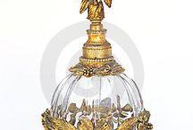 Sticle De Parfum Vintage