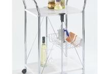 Rangements cuisine / by MaSpatule.com