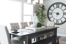 Devine Dining Rooms
