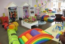 Daycare | Room Ideas