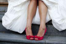 Wedding ideas / by Karine