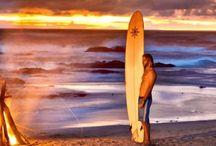 Surf Camps del Mundo / Surf camps, campamentos de surf y escuelas de surf de todo el mundo