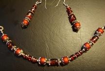 jewelry / by Karen Chraca