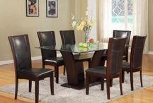 Dining Room Furniture Set Collection / Designer Dining Room Furniture Sets Collection