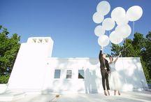 Wedding Ideas / Alles rund um die Hochzeit