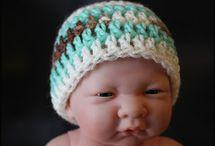 baby premie crochet