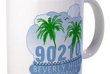 90210 TV Show designs / 90210 TV show designs.