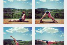 Yoga Sequences / yoga sequences, jógové sestavy, jóga, yoga