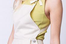 Pattern Picks - Spring Wardrobe Trousers & Tops