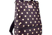 Bags, yes, bags