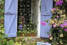Great little spaces / by ~ Molly ~