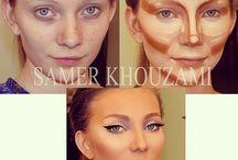 Makeup og helse