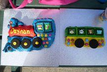 daynans cakes