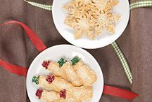Christmas/Winter creations   / by Cindy Aaron-Worsley