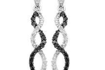 Diamond Earrings / by Jack Etac