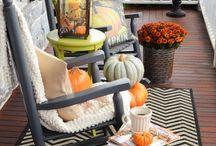Front Porch Decor Ideas