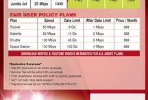 "Plans / Established in the year 2000 Intech Broadband is a well known name for broadband services in thane region. The same service with many enhancements is now reborn with the name ""MACH1Broadband"".With better speeds, upgraded infrastructure, Mach1Broadband is on a mission to launch newer and better broadband user experiences.As we are currently server 15,000+ smiling residential directly & more than 65,000+ customers indirectly utilising our broadband services at the comfort of their homes."