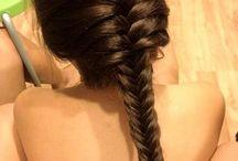 cheveux et autre