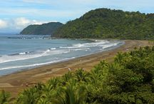 Jaco Beach Costa Rica / Jaco Beach is the closest beach to San Jose, the Central Valley and is one of the most visited coastal destinations in Costa Rica. The beach is a 2.5 mile (4 km) strip which offers world renowned surfing and more. / by Pure Hospitality Solutions Inc.