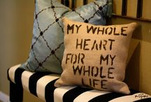 Crafts|For the home / DIY crafts for the home / by Kelly I.