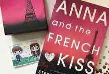Books to Read (Young Adult)