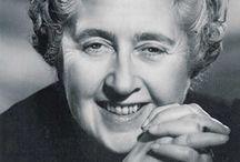 Agatha Christie / What a writer