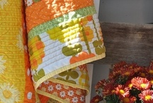 I love Quilts / by Nicole Hampton