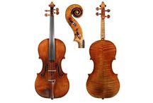 Violin  / Makers, restorers and dealers of violins since 1947.