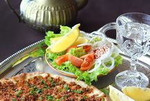 Turk yemek mutfağı