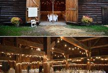 Ślub na farmie
