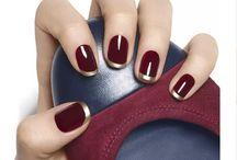 Manicure & Nail Art