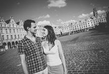 Inspi couple - Love Session / Engagement
