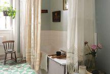 Décoplus parquets  - Painted wooden floor / Les plus beaux parquets peints !