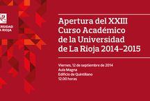 Actividades curso 2014-15