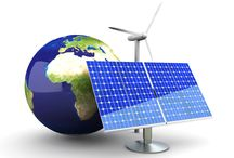 Renewable Energy / Renewable Energy is going to help us create a better planet. Learn how renewable energy works with facts and figures from renewable-energy-future