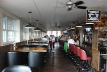 Nautical Mile / Experience the Nautical Mile when driving down Jefferson