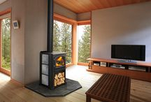 Wood Stoves / Everything Wood Stoves / by Mr. Fireplace Ltd