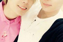 E'Dawn & Yuto