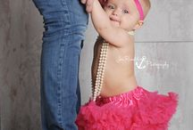 Zellie 7 Month Shoot Idea