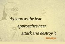philosophies of chanakya