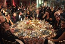 PINKO at IEO Fundraising Christmas Dinner / PINKO proudly attended last night fundraising Christmas dinner aimed to support IEO charity at Villa Necchi Milano. Watch the gallery to meet our friends that joined the event.