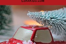 Christmas in the CSRA! / Find Your Christmas Magic in the CSRA! Augusta - Aiken - North Augusta