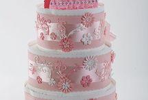 памперсные тортики