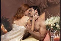 Romance & Romantic  RH