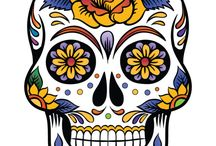 Mexican tatoo