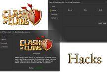 Triche Clash of Clans
