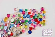 Hobbistica creativa - accessori (craft supply)