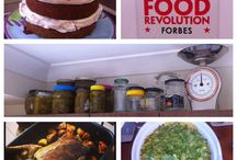 Food! Glorious food! / Photos (both mine and borrowed) of delicious and delicious-sounding recipes!