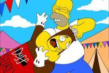Series: Simpsons