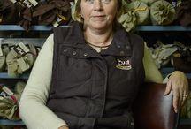 The Queen of PUD: Karen Kelly
